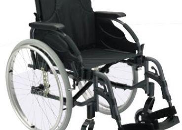 Fauteuil Roulant GR En Location Proximité Santé ASBL - Location fauteuil roulant