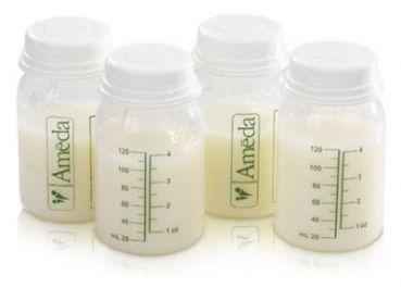 Conservation du lait maternel - grossesse09com